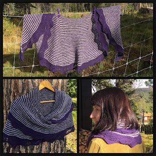 447226fd Sokker strikket på strikkemaskin. Perfekt å ha i joggesko på kalde dager.