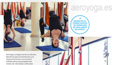 BENEFICIOS AEROYOGA