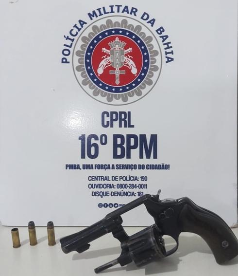 Serrinha e Região do Sisal: Confira todas as  ocorrências policiais na área de atuação do 16ºBPM, de sexta,sábado e domingo