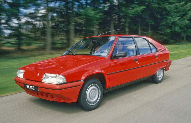 5 Affordable Old Citroens You Need to Own