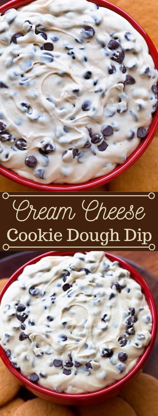 Keto Cookie Dough Dip #healthydiet #cookie #keto #dip #dessert