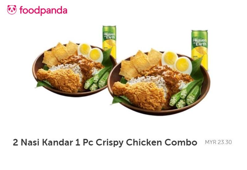 Promocode Foodpanda