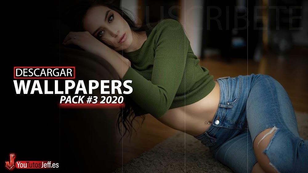 Descargar Pack de Wallpapers 2020 #3