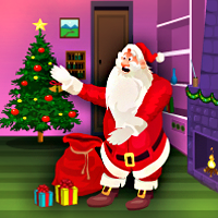 Games4Escape Christmas Crazy Door Escape