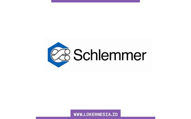 Lowongan Kerja Schlemmer Automotive Bekasi Agustus 2021