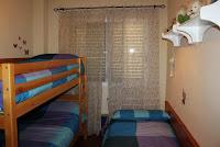 chalet en venta calle santo tomas benicasim dormitorio