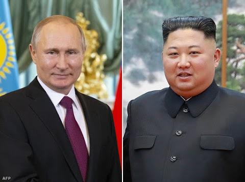 Putyin és Kim Dzsong Un csütörtökön találkozik Vlagyivosztokban