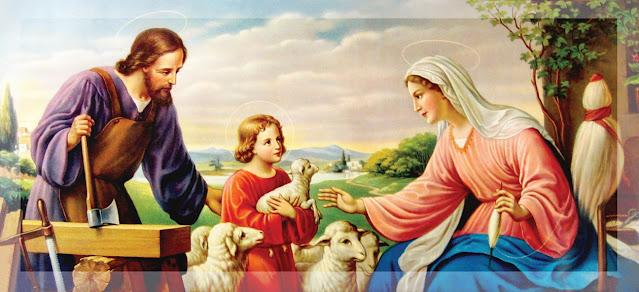 Bacaan Injil dan Renungan Harian Katolik Minggu 26 Desember 2021