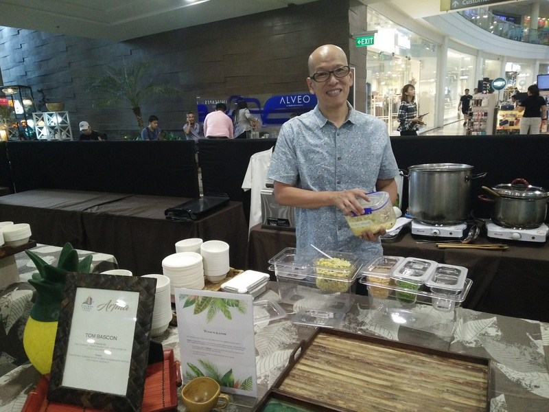 Wu S Kitchen Philippines