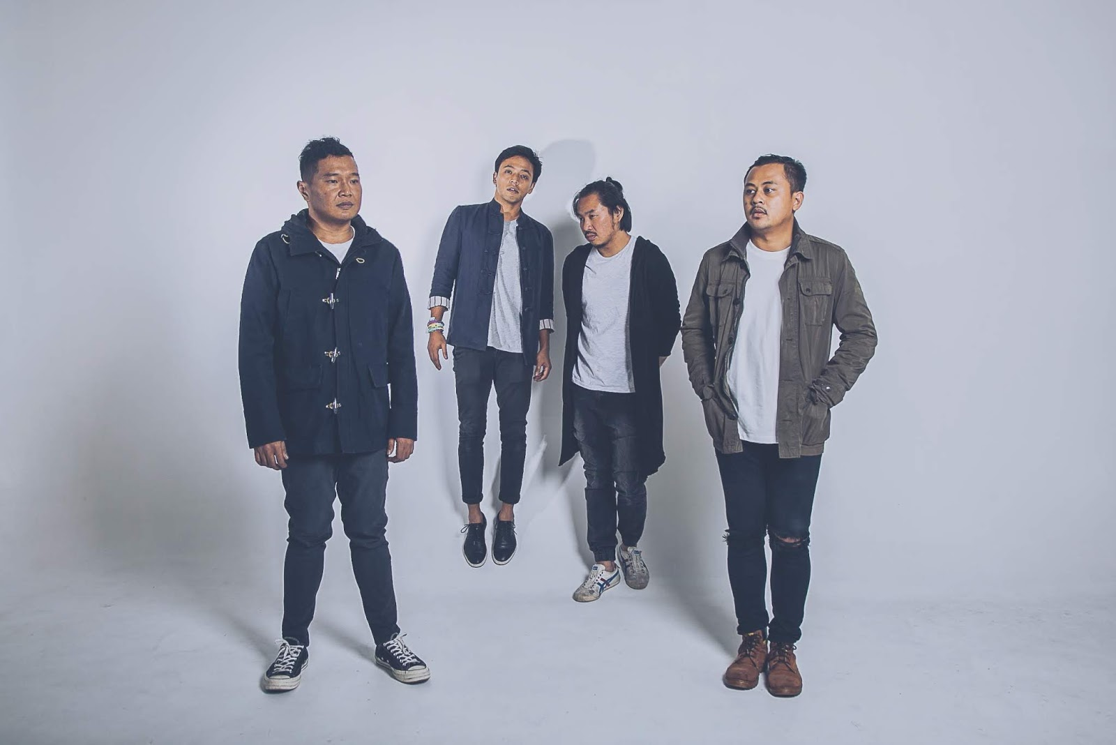 Lightcraft akan tampil di Big Mountain Music Festival 2019 Thailand