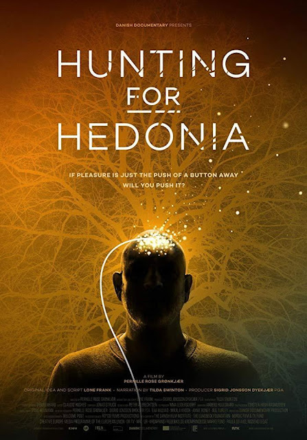 Hunting for Hedonia, documental, documentary, Primevideo Amazon