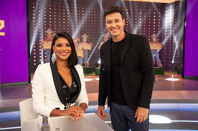Edu Moraes /Record TV