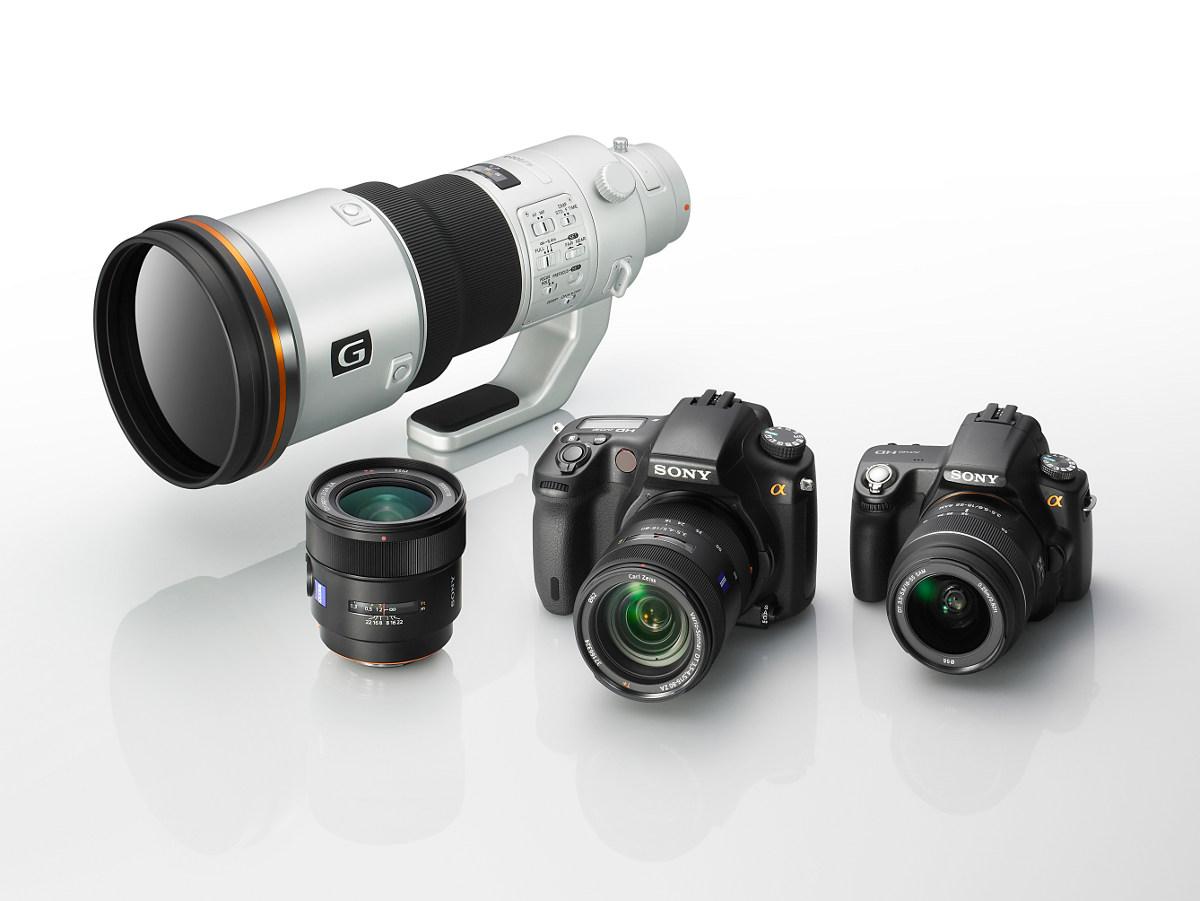 Cách kiểm tra máy ảnh cũ đã qua sử dụng, có nên mua máy ảnh DSLR