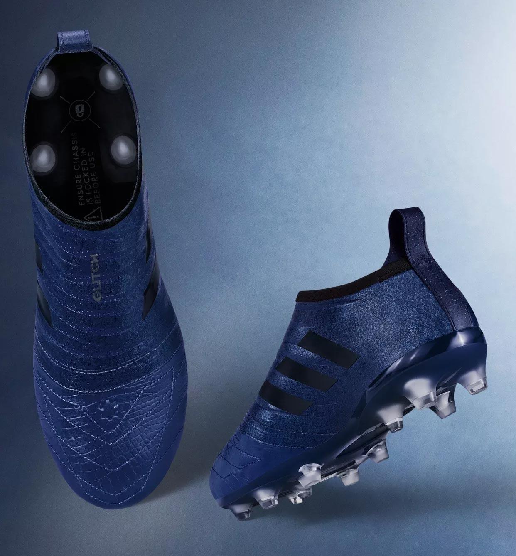 Adidas Glitch Inner Shoe