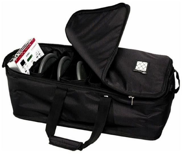 Cases Electronic Drum