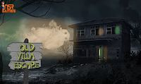 Play Nsrgames Old Villa Escape