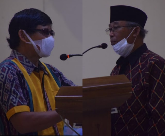 Tokoh Masyarakat Kabupaten Sintang Akui Kepemimpinan Jarot-Askiman Berhasil Membangun Sintang