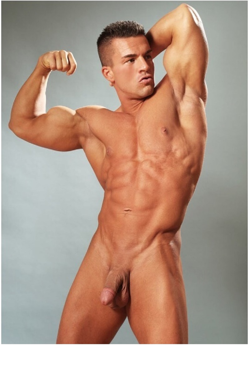 Naked Supermen Gallery