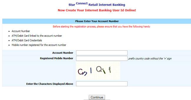 bank of india net banking login