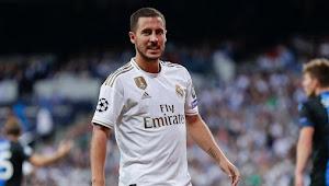 Cesc Fabregas: Eden Hazard Akan Bersinar di Real Madrid