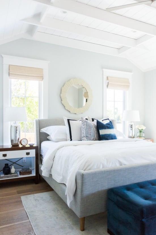 Best colors for bedroom walls 2017