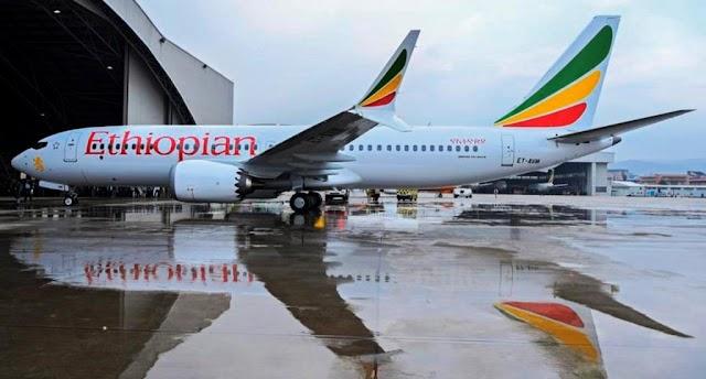 EEUU pide a Boeing explicaciones por haber ocultado información del 737 MAX