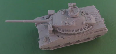 French AMX-30B2 picture 1