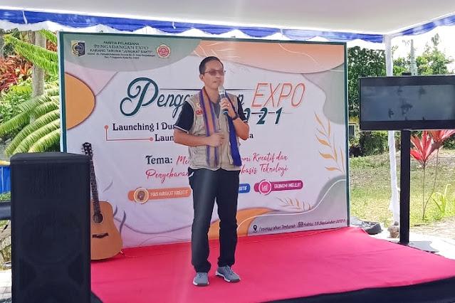 Sekda Lotim apresiasi gelaran Pengadangan Expo 2021