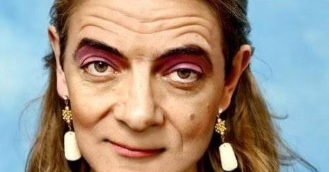 Mr Bean Tochter