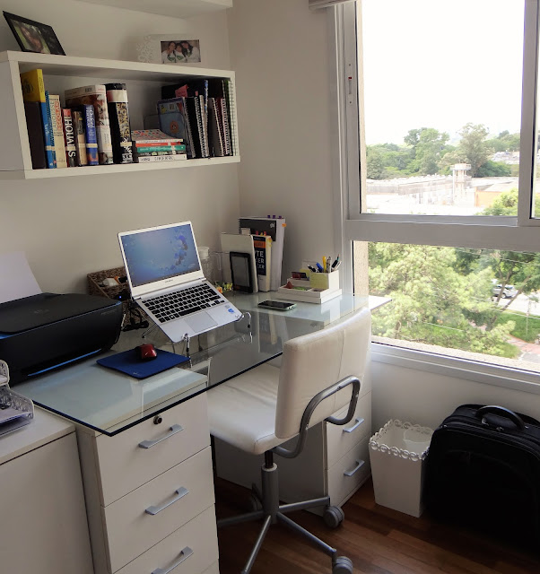 Office Natalia Ortiz