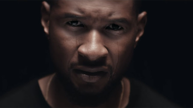 "Estreno: ""Crash"" - Usher (Video)"