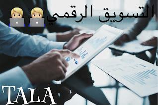 التسويق الرقمي / مهارات التسويق الرقمي