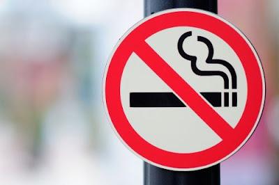 Αρχίζουν ξανά οι έλεγχοι για το κάπνισμα. (Τουλάχιστον αυτό αναφέρεται στο Δ.Τ. της Διεύθυνσης Δημόσιας Υγείας.)