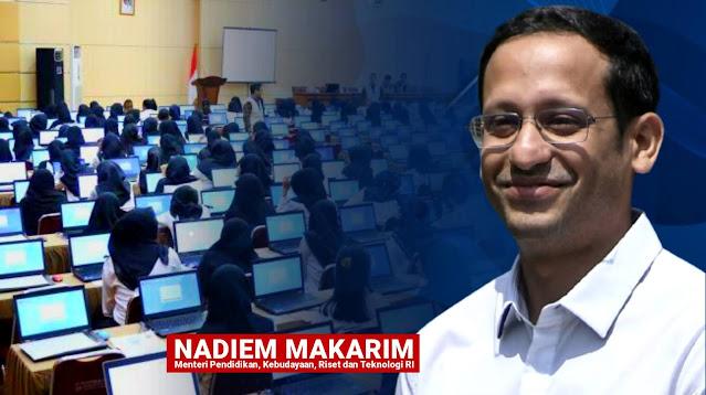 Tidak Lulus Seleksi Kompetensi 1 Guru PPPK 2021, Nadien Makariem: Jangan Khawatir!