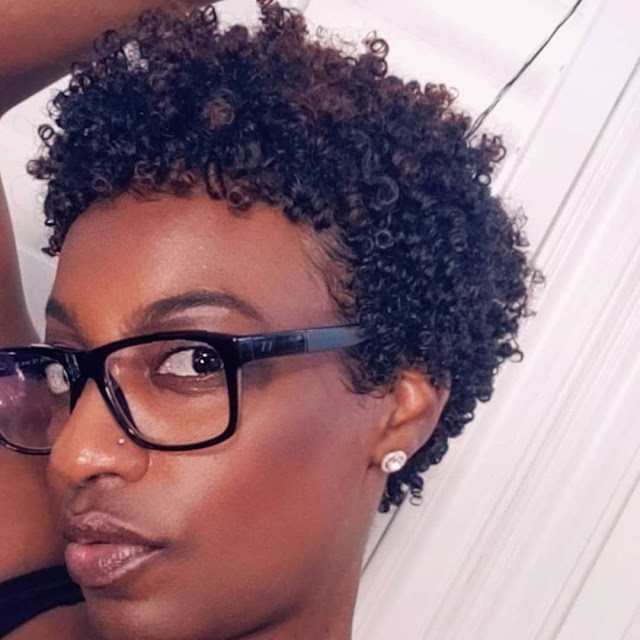 2019 Gorgeous Natural Hairstyles