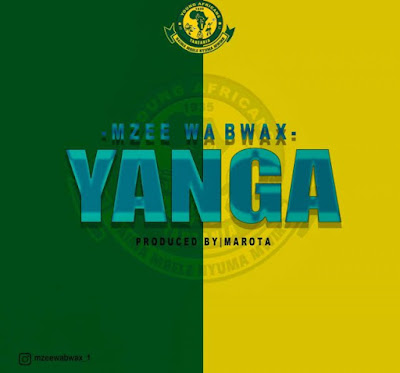 AUDIO | Mzee Wa Bwax – Yanga | Download