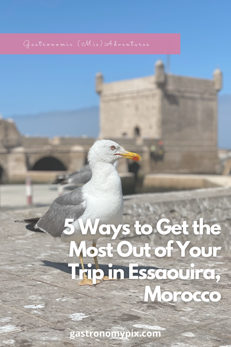 where to go in Morocco