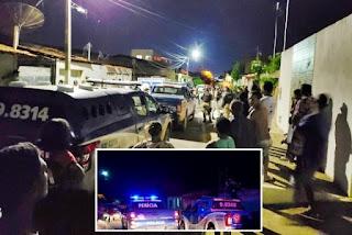 Vendedor de carro e motocicleta é morto após cobrar dívida em Barreiras