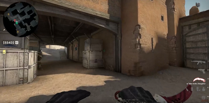 Counter-Strike: Global Offensive (CS GO) Free Download