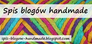 współpraca z spis blogów handmade