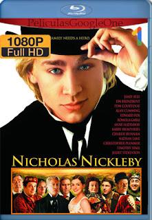 Nicholas Nickleby (2002) [1080p BRrip] [Latino-Inglés] [LaPipiotaHD]