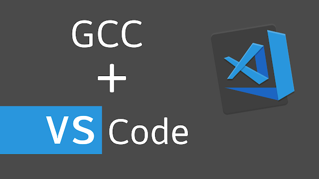 GCC + VS Code