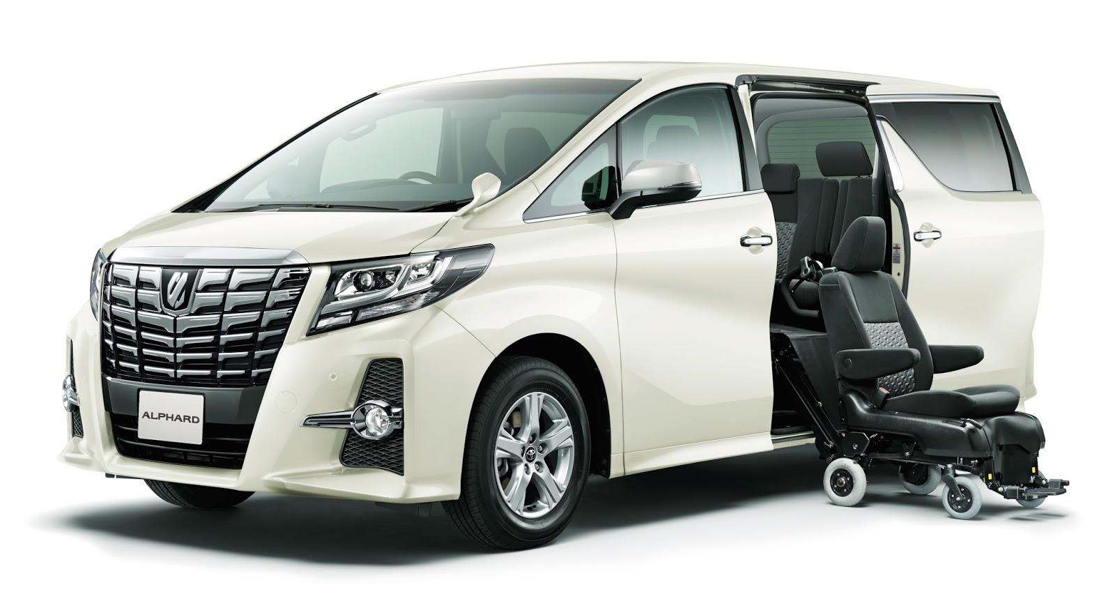 Fitur All New Alphard Corolla Altis Price Harga Toyota Terbaru Review Dan Keunggulannya Hadir Dengan Spesifikasi Yang Lebih Garang Tangguh Terutama Dari Segi Performanya Sendiri Memanfaatkan 2 Jenis