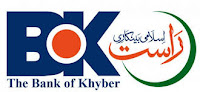 Bank of Khyber Jobs 2021 Apply Online Branch Managers & Operation Managers BOK Latest