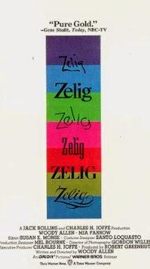 Watch Zelig (1983) Megavideo Movie Online