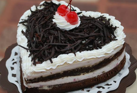 Resep Cake Terbaru Buat Ulang Tahun Bermotif Zebra Pandan Panggang Dan Kukus