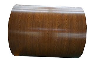 Tabla plana cu pelicula lemn