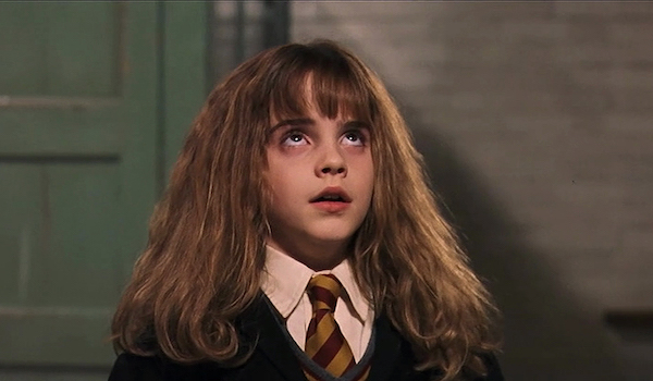 7 curiosities about the actress emma watson hermione from harry potter hey curiosities - Harry potter movies hermione granger ...