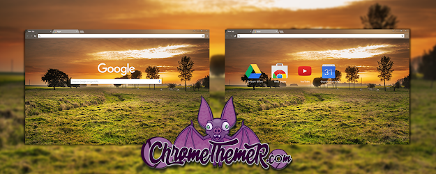 Countryside Google Theme  | Chrome Web Store