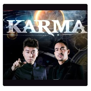Review Karma ANTV